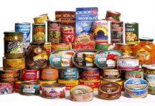 keo dán cho ngành thực phẩm