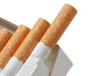 Keo dán cho thuốc lá